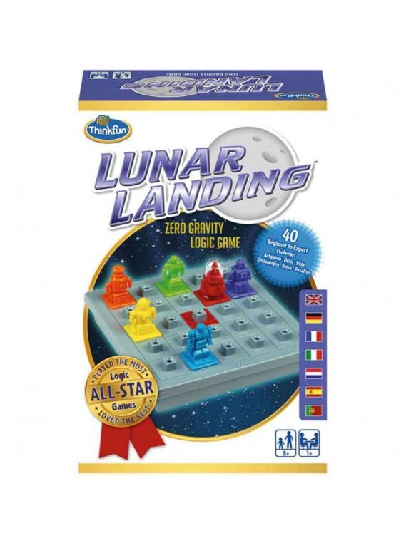 Lunar Landing 4005556763313