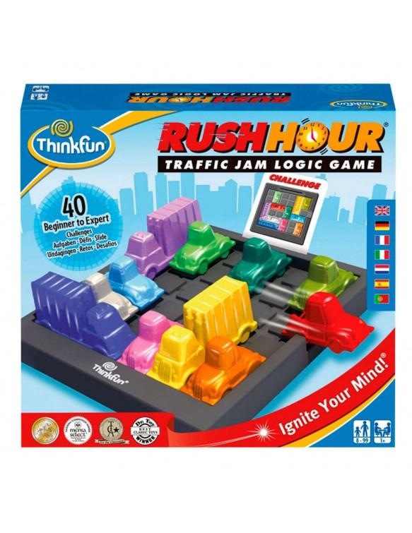 Rush Hour Thinkfun 4005556763368