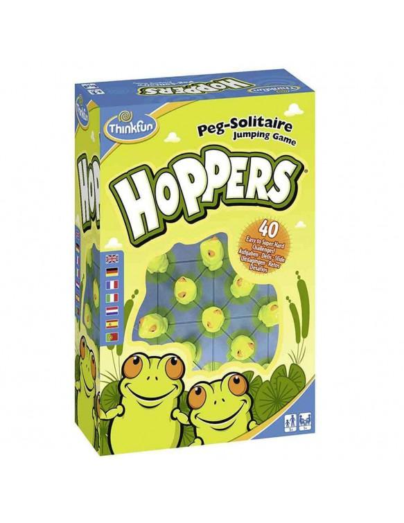 Hoppers Thinkfun 4005556763474