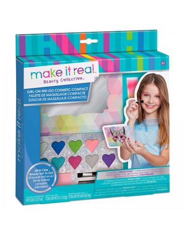 Make it Rea. Estuche Maquillaje compacto 695929023010
