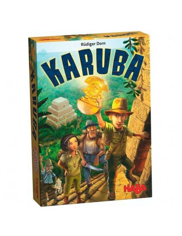 Karuba 4010168218434