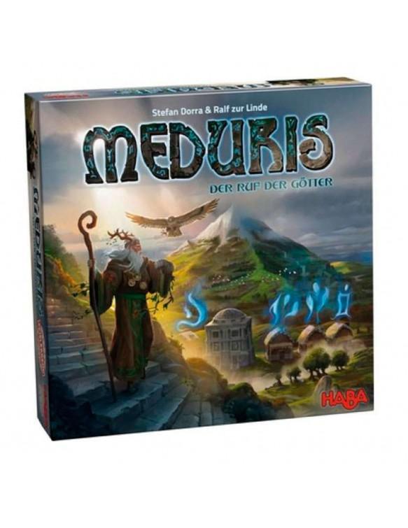 Meduris 4010168225890