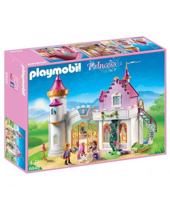 Playmobil Palacio de Princesas 4008789068491