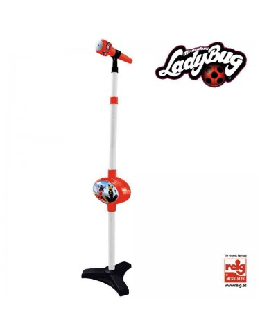 Ladybug Micro de Pie C/Amplificador 8411865026807