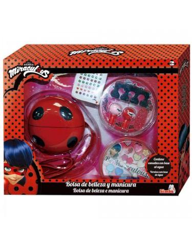 Ladybug Bolsa Belleza Y Manicura 4052351022718