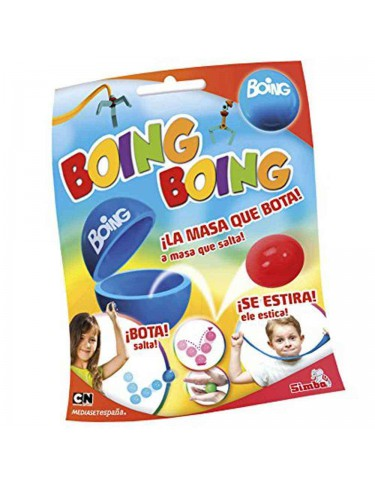 Boing Boing Masa botadora 4006592949952