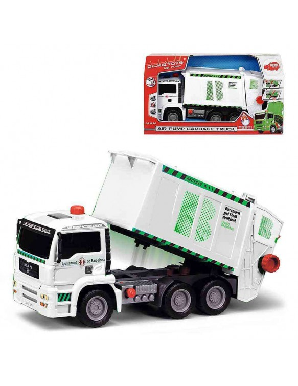 Camion Basura Barcelona 4006333044175