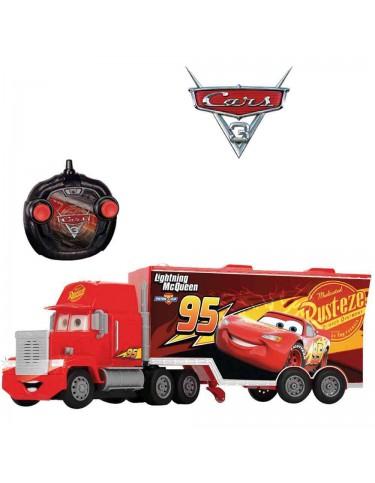 Cars3 R/C Camión Mack 4006333031960