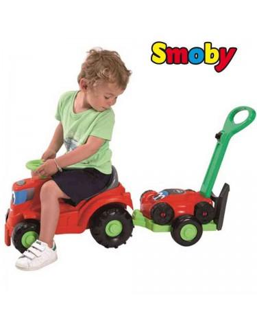 Correpasillos Tractor Remolque 3280250003502
