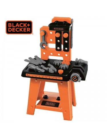 Banco de Trabajo Black Deker 3280250023050