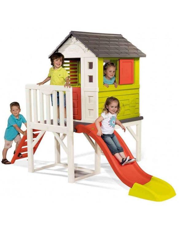 Casa de la Playa Smoby 3032168108004