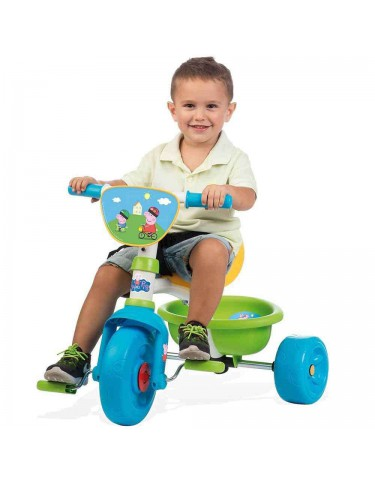Pepa Pig Triciclo Be Move 3032167403131