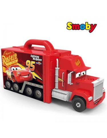 Cars3 Mack Truck Simulador Cars3 3032163601463