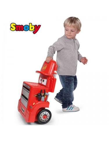 Cars3 Mack Truck Trolley 3032163602088