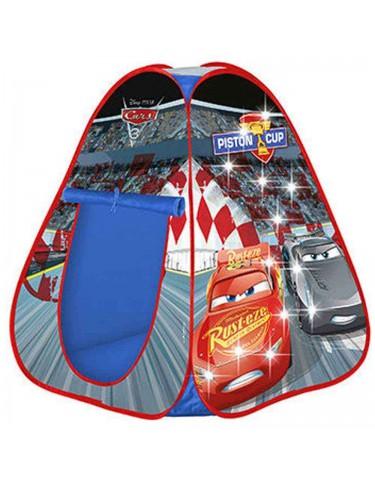 Cars 3 Tienda Pop Up con Luz 4006149725121