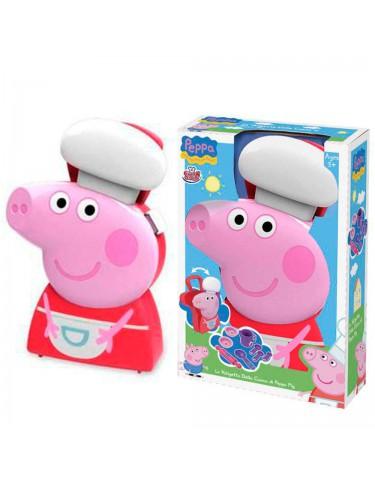 Peppa Pig Maletín Cocinera 8005124008552