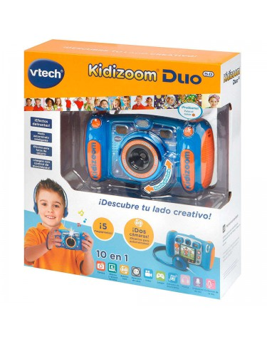 Kidizomm Duo Azul 3417765071225