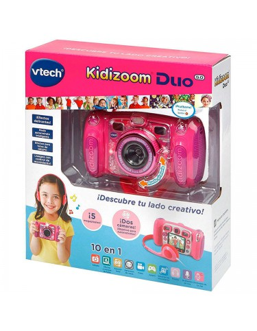 Kidizomm Duo Rosa 3417765071577