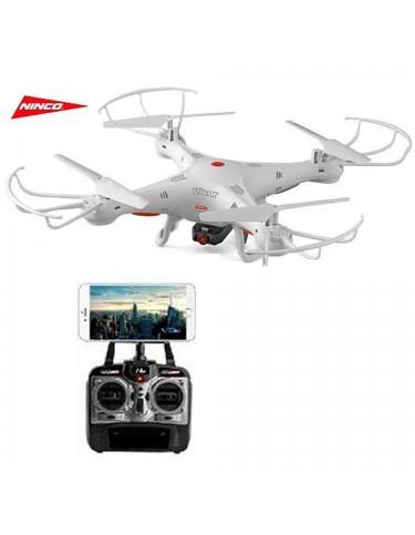 Quadrone Visor Wifi 8428064901262