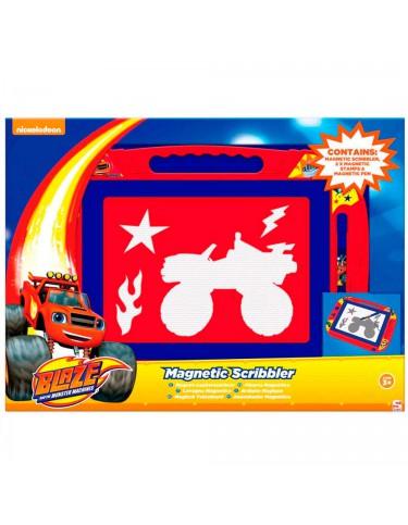Blaze Pizarra Magnética 5055114341186