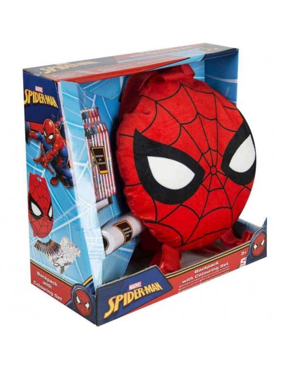 Spiderman Mochila 5055114352441