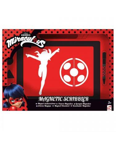 Ladybug Pizarra Magnética 5055114383544