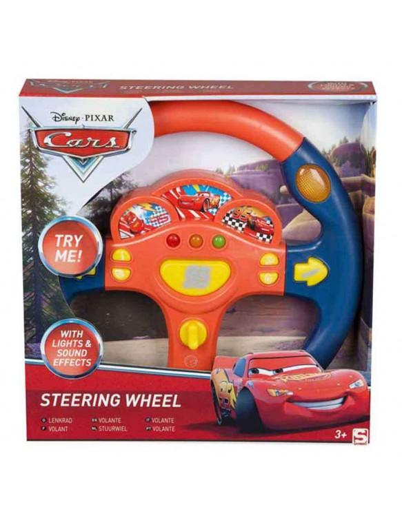 Cars Volante Luz y Sonidos 5055114379004