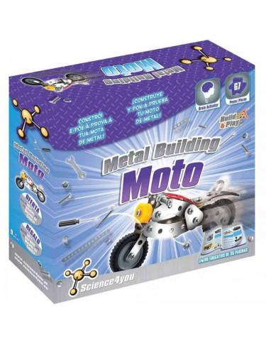 Moto Building 5600849480855