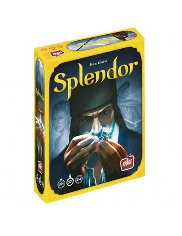 Splendor Asmodee 3558380022251