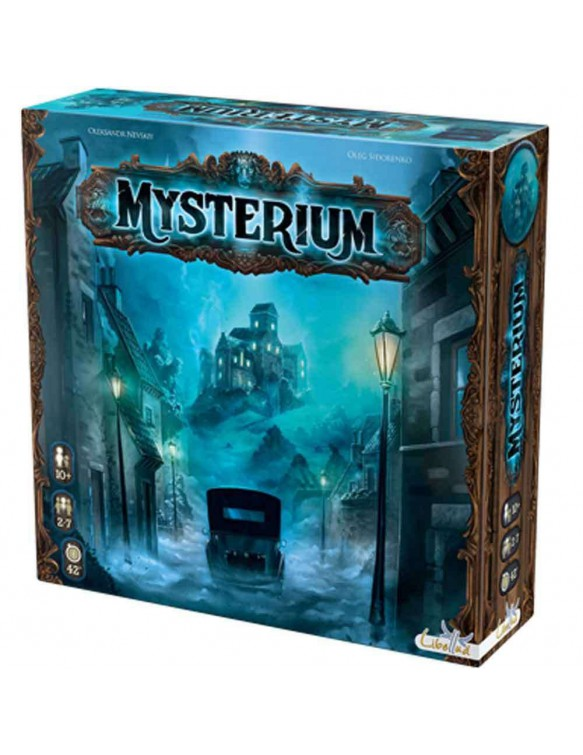 Mysterium 3558380030751