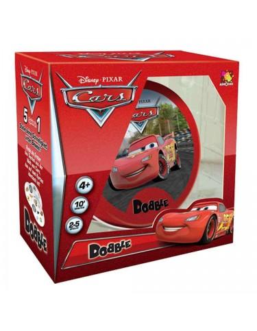 Dobble Cars 3558380036470