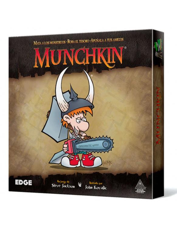 Munchkin 8435407600539