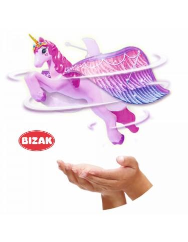 Unicornio Mágico Volador