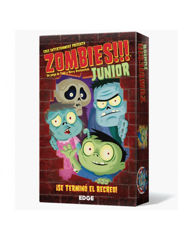 Zombies Junior 8435407610385
