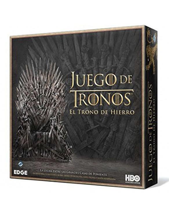 Juego de Tronos: El Trono De Hierro 8435407613003