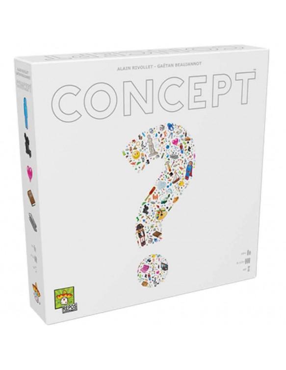 Concept 5425016922668