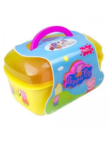 Peppa Pig Neceser Creativo 3517132224138