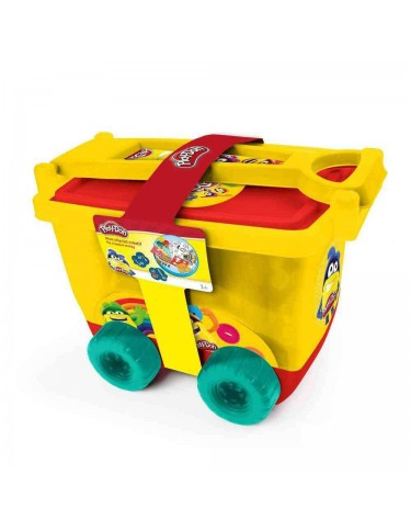 Playdoh Trolley Creativo 3517132229966