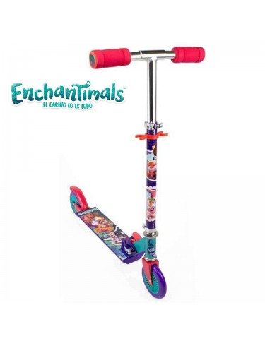 Enchantimals Patinete 2 Ruedas 3517132240268