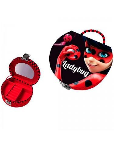 LadyBug Joyero bolsito 8426842056296