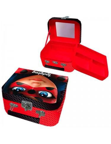 Ladybug Joyero Maletín 8426842057040