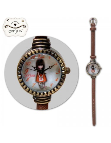 Reloj Pulsera Gorjuss i Gave 8426842065465