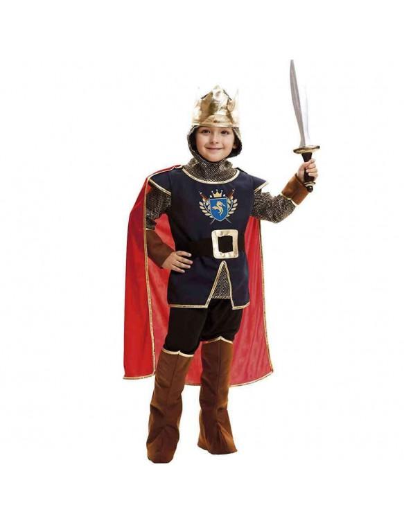 Disfraz Caballero 5-6 años 8435408220286