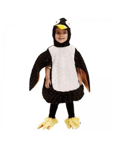 Disfraz Pingüino Peluche 3-4 años 8435408224000