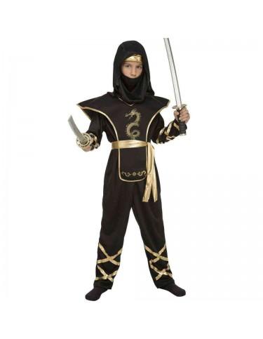 Disfraz Ninja N 8435408248877