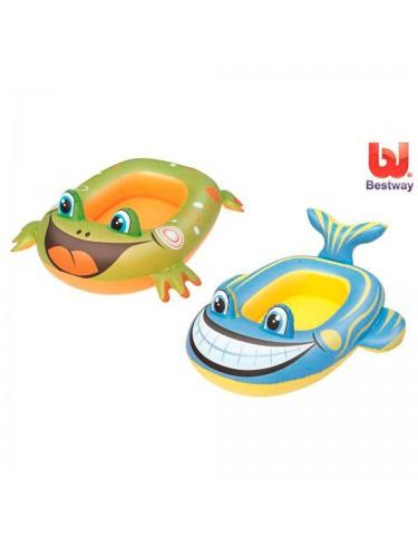 Barca Pez o Rana 6942138903959