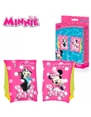 Manguitos Minnie 6942138917567