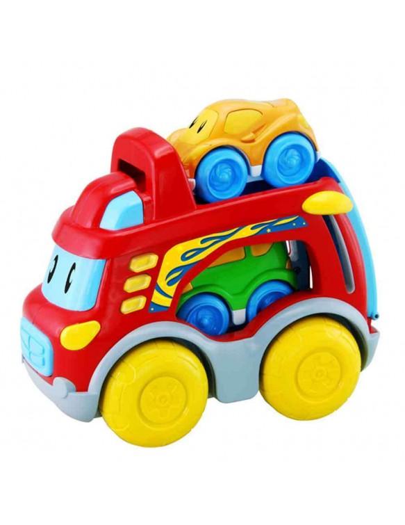 Camión Transportador Infantil 4891622690627