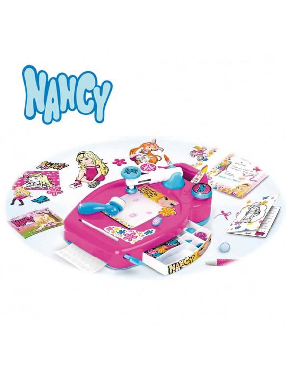 Nancy Studio Diseña tus Tarjetas 8410779015662