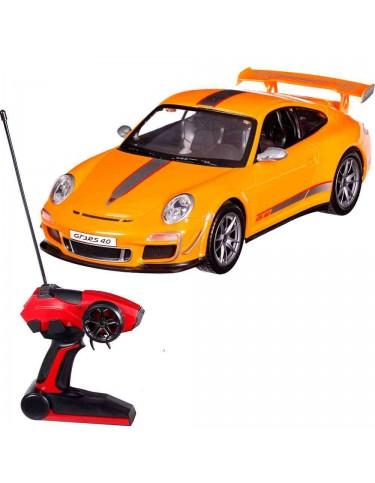 Porsche 911 Gt3 R/C con Luces 5022849735603